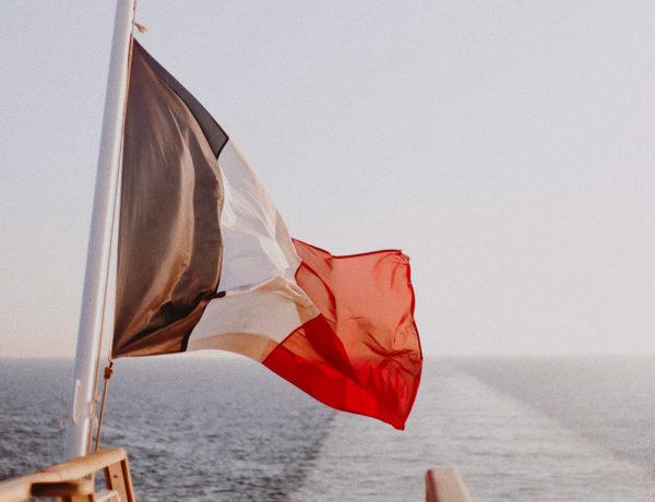 Drapeau Français - Les Pays ont-ils un genre, féminin ou masculin
