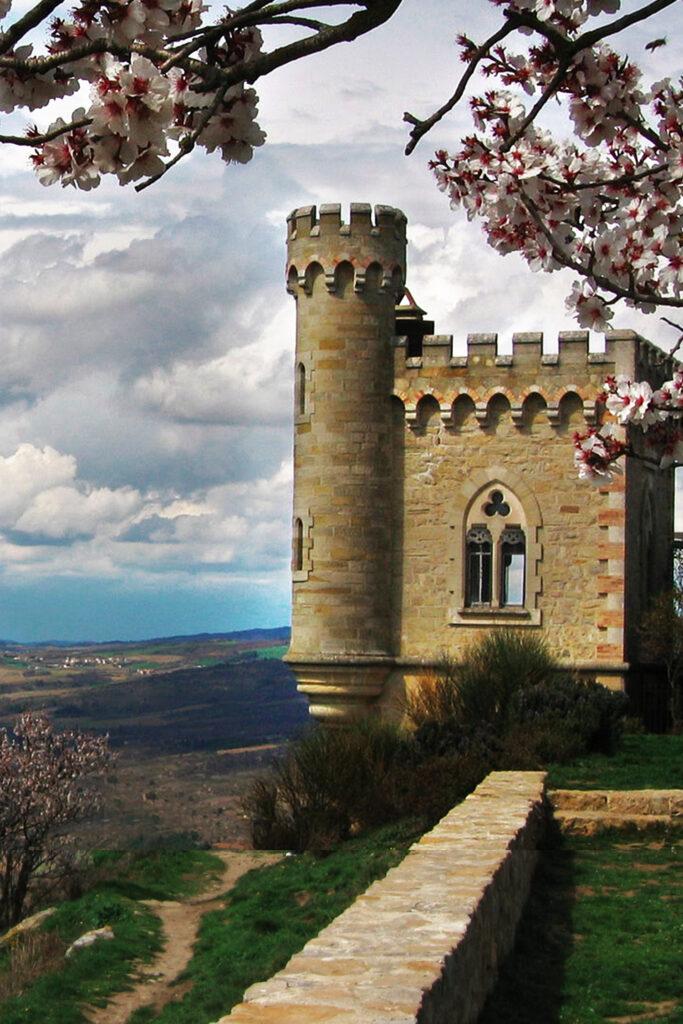 Rennes-le-château - Les 10 lieux les plus mystérieux de France